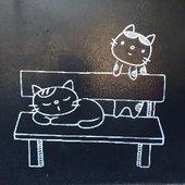貓兒(≧∇≦)