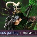 Merasmus gaming